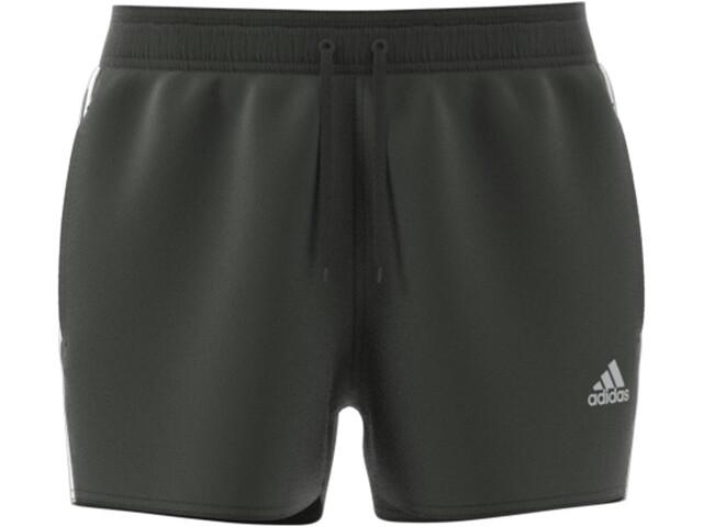 adidas 3S CLX VSL Shorts Hombre, gris